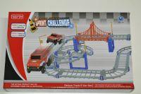 Autodráha sprint challenge 1201