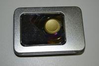 Fidget spinner celokovový č.16