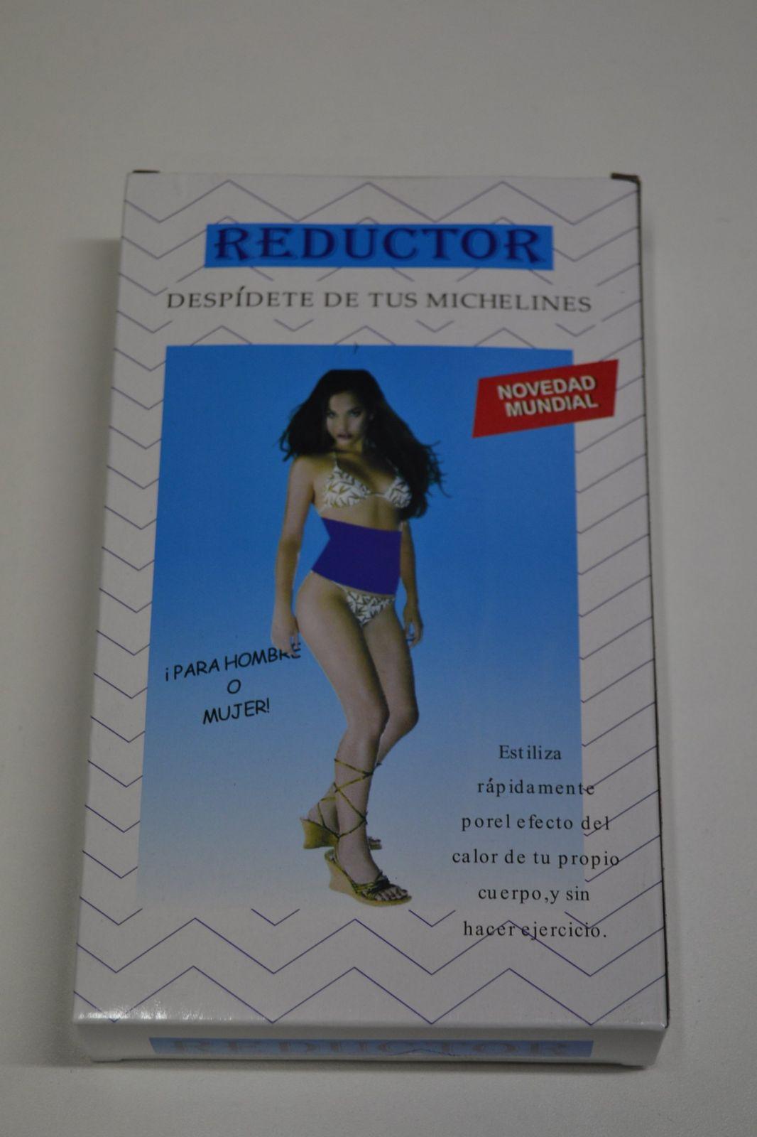 Reductor - neoprenový zeštíhlující pás, hubnutí