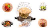 Univerzální koš na vaření, fritování MAGIC KITCHEN