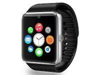 Chytré hodinky - smart watch phone GT