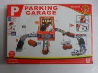 PARKING GARAGE - PARKOVACÍ GARÁŽE + 2 AUTA