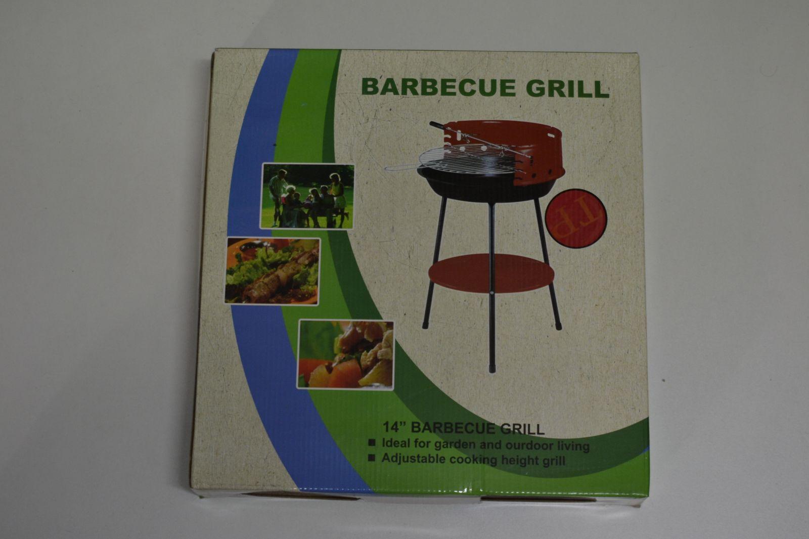 Barbecue grill - gril na trojnožce - výprodej