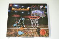 Basketbalový koš s digitálním počítáním, basketball
