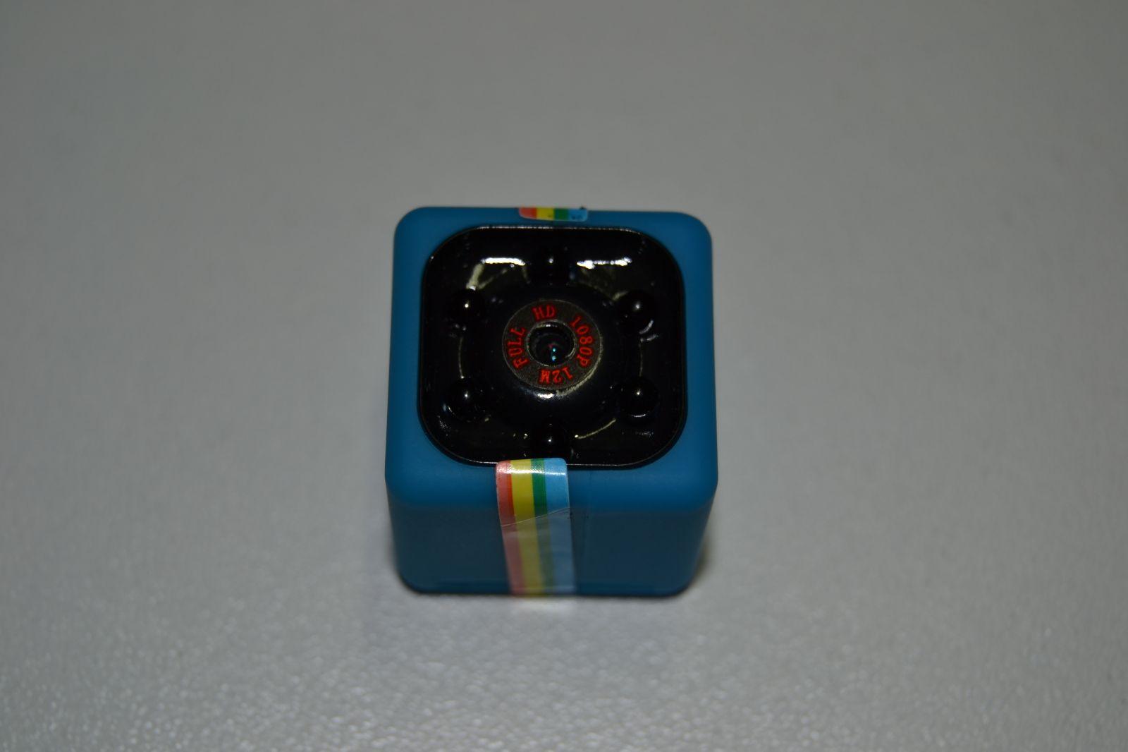 Cop cam - security camera, mikrokamera