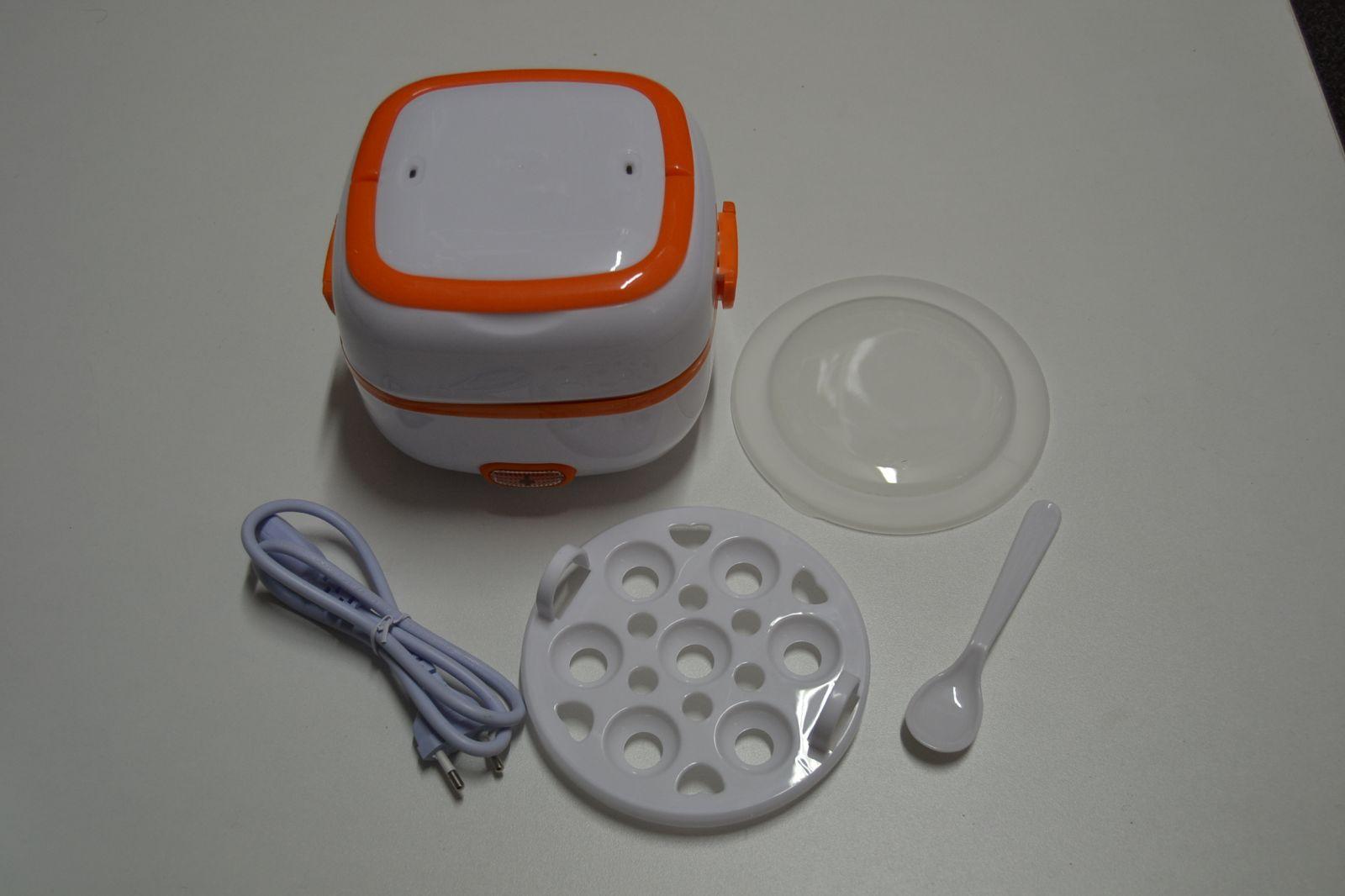 Elektrický ohřívací box na jídlo - lunch box YS 301