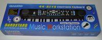 Elektronické klávesy CANTO HL-3828, piano