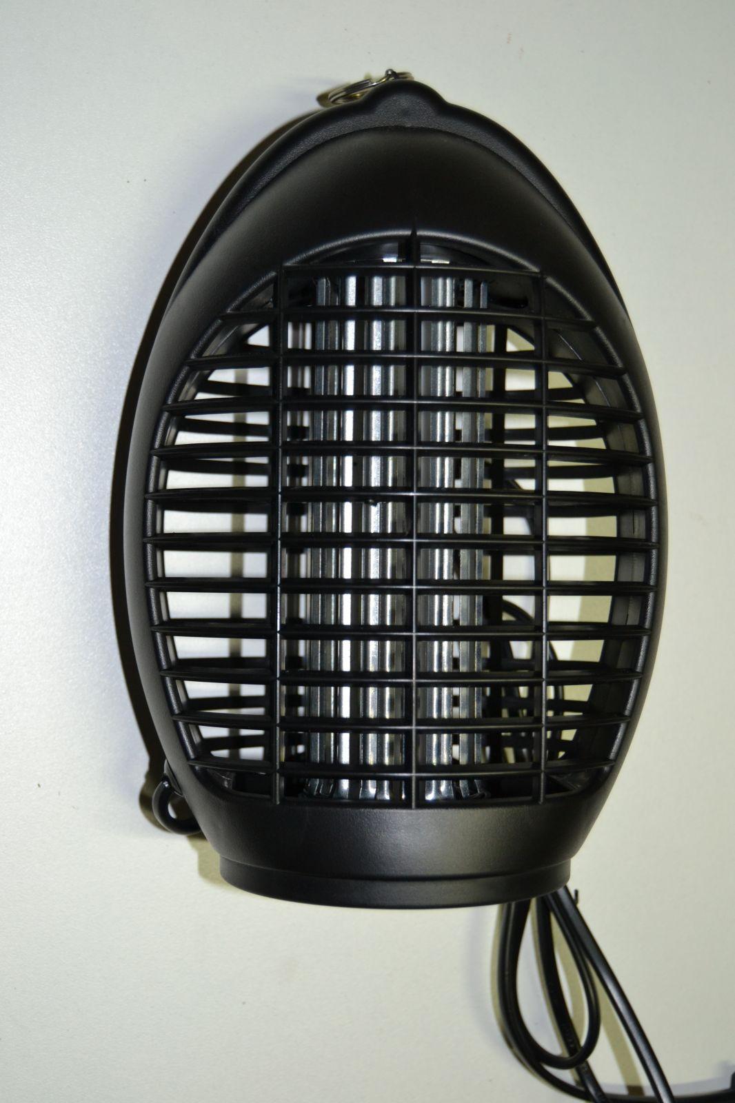 Elektronický lapač hmyzu