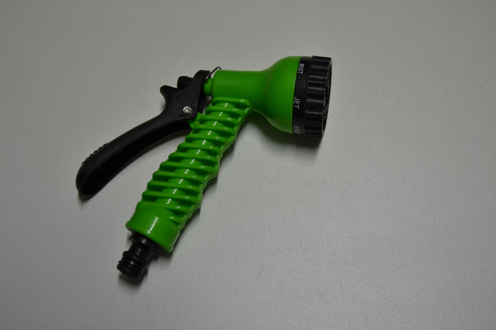 Rozstřikovací pistole na hadici - 7 funkcí