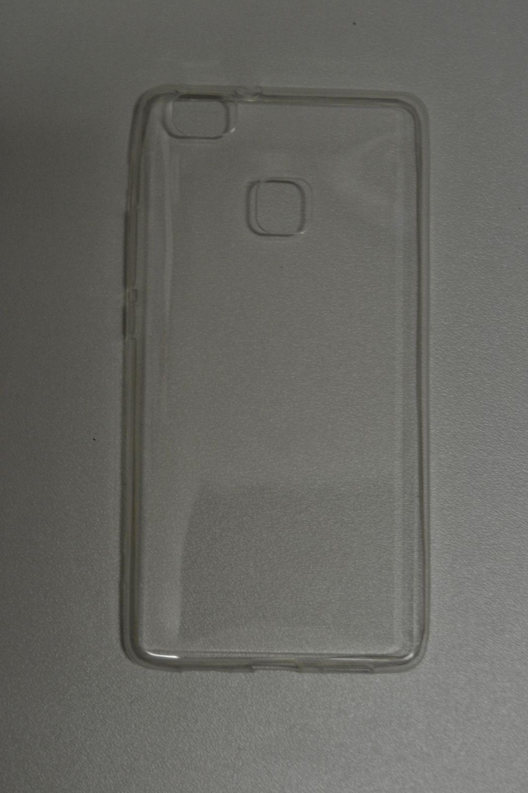 Silikonový kryt na mobilní telefon Huawei P9 lite, pouzdro