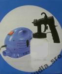 STŘÍKACÍ PISTOLE, Malířská pistole,Paint zoom