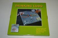 Člověče nezlob se pro dospělé - drinking ludo