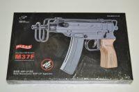 Plastová kuličkovka M37F, kuličková pistole, BB air sport gun