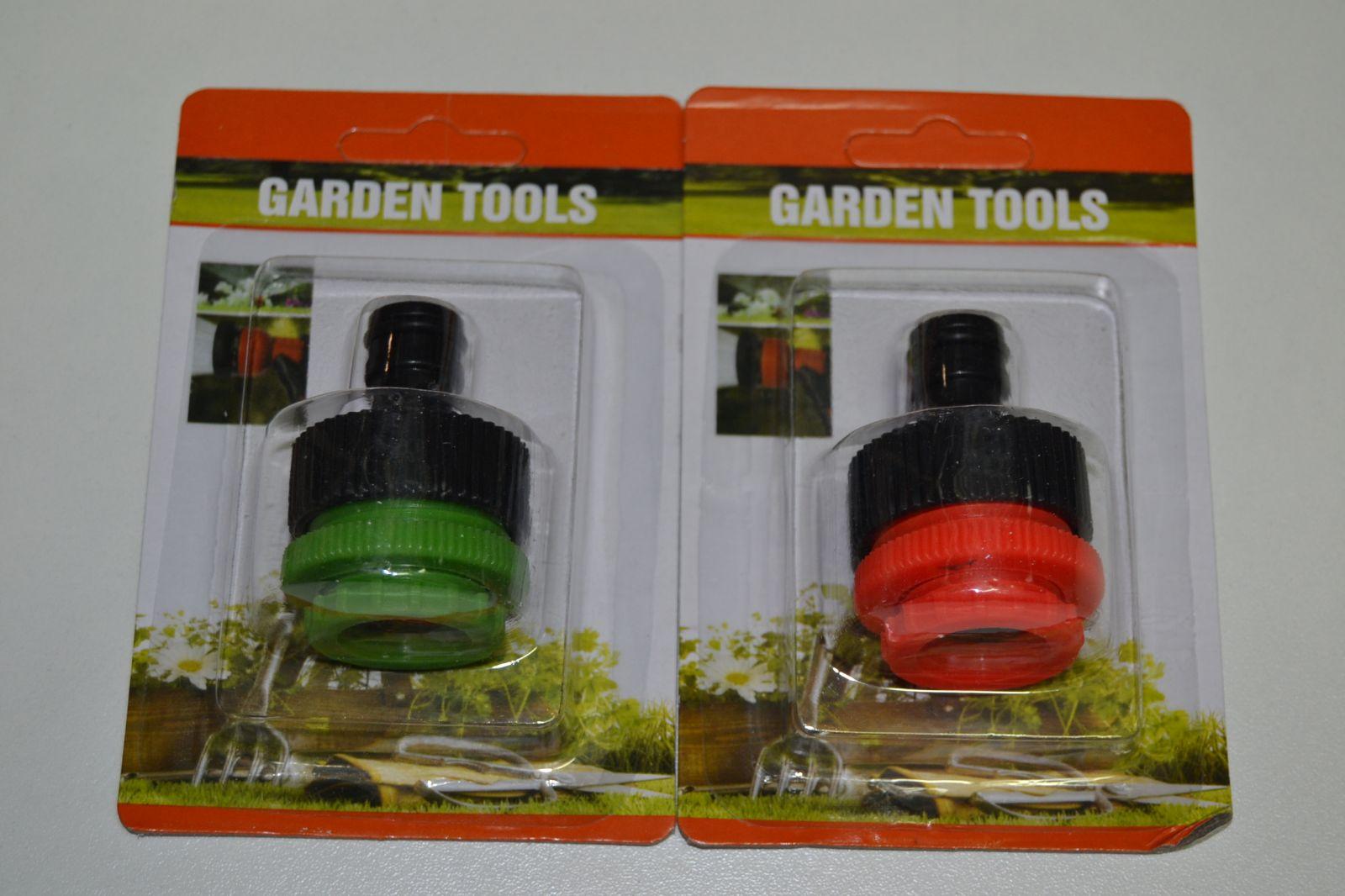 """Připojení na kohoutek 1"""" - Garden tools"""