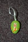 Velikonoční kraslice č. 3 - 4cm, vajíčko, vejce