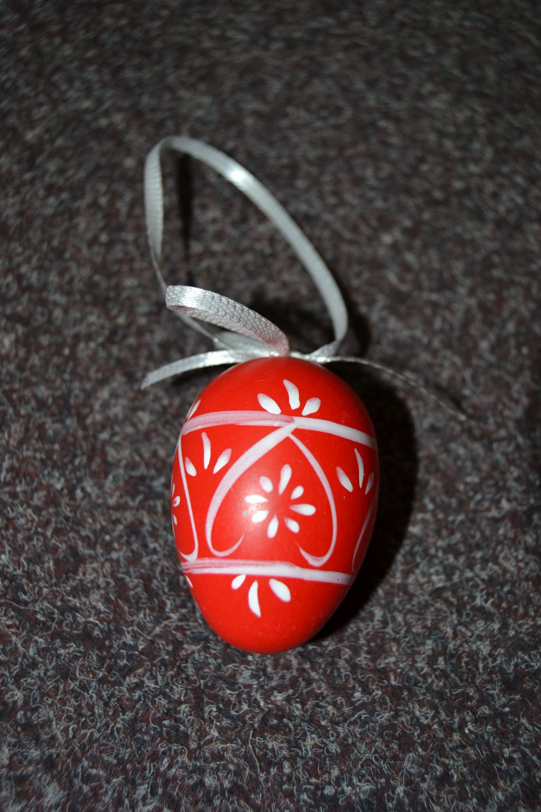Velikonoční kraslice č. 3 - 6cm, vajíčko, vejce