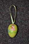 Velikonoční kraslice č. 5 - 4cm, vajíčko, vejce
