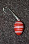 Velikonoční kraslice č. 7 - 4cm, vajíčko, vejce
