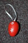 Velikonoční kraslice č. 8 - 4cm, vajíčko, vejce