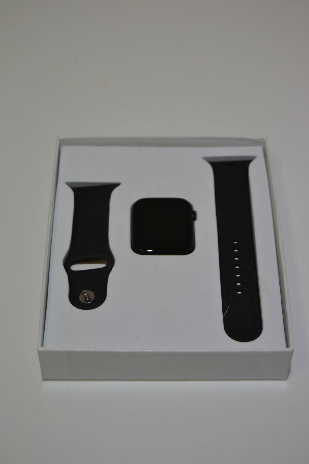 Chytré hodinky watch T 500