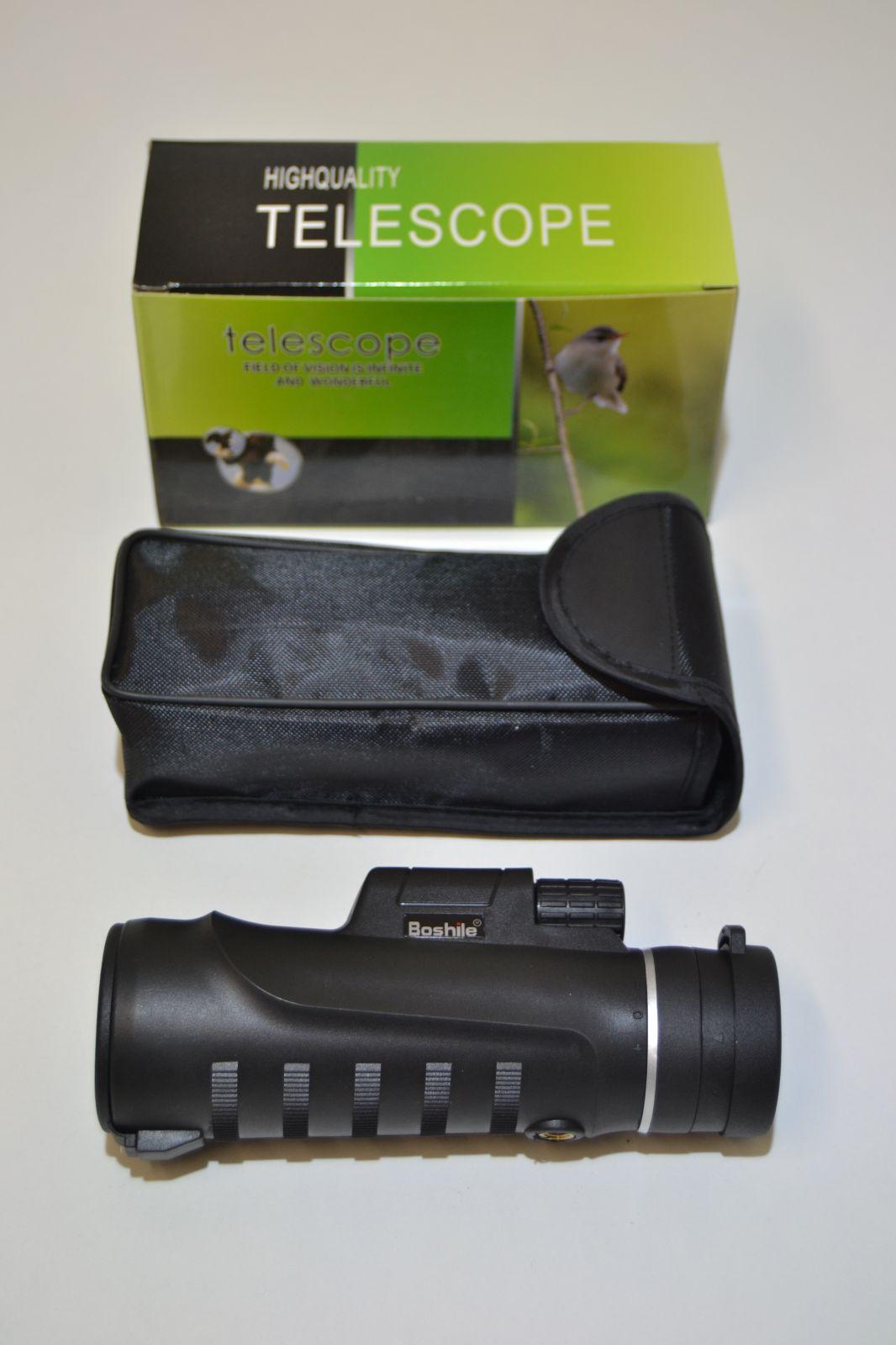 Dalekohled - telescope monocular