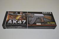 Kuličková pistole, kuličkovka AK 47 - 0807A