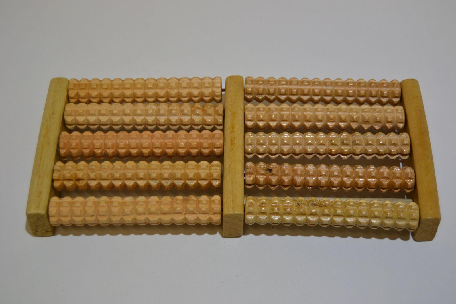 Podložka pro masáž nohou. masážní podložka