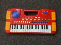 Dětské pianko music center