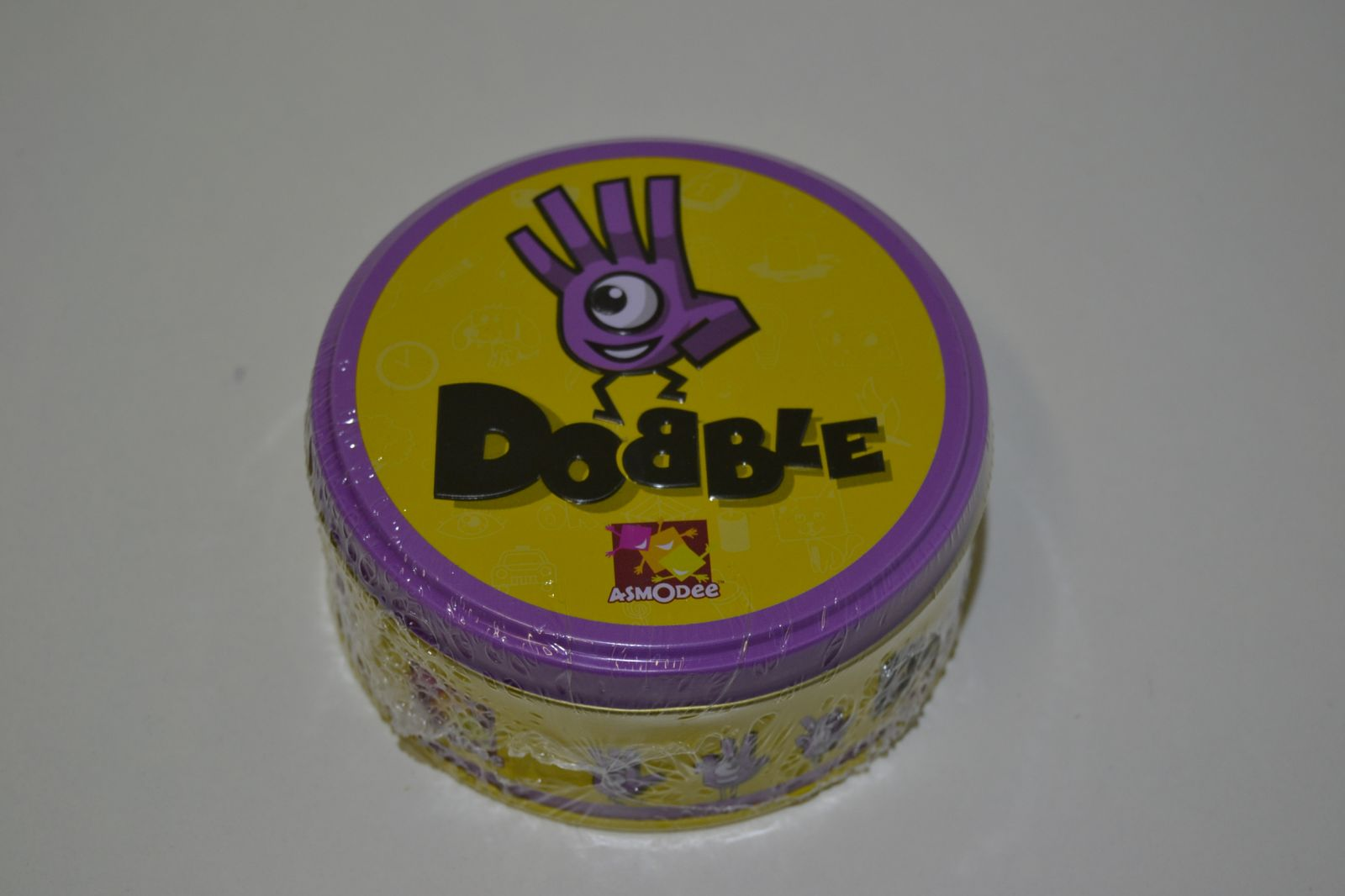 Rodinná hra Dobble