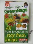 GREEN BAGS - SÁČKY PRO UCHOVÁNÍ ZELENINY A OVOCE