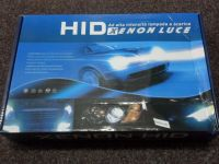 HID XENON H7 6000K - SADA