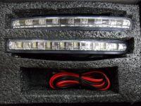 LED SVĚTLA PRO DENNÍ SVÍCENÍ - 2 x 8 HOMOLOG 240