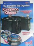 ORGANIZER DO KABELKY 2KS - KANGAROO KEEPER
