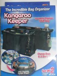 ORGANIZER DO KABELKY 2KS - KANGAROO KEEPER