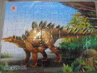 PUZZLE 70 DÍLKŮ - DINOSAURUS D26 - 001