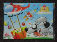 PUZZLE 70 DÍLKŮ - OBLOHA D51 - 001