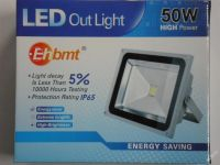 LED HALOGEN - 50W - ÚSPORA ENERGIE