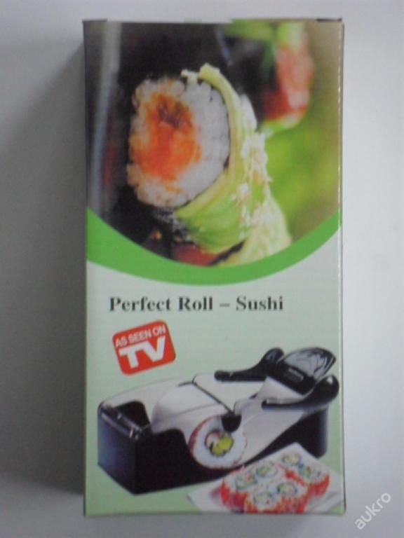 BALIČKA NA SUSHI - MAGIC ROLL