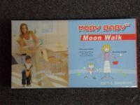 MOBY BABY - MOON WALK - CHODÍTKO PRO DĚTI