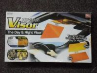 HD VISION - CLONA DO AUTA 2 v 1, VISOR, VISIER