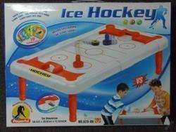 ICE HOCKEY - SPOLEČENSKÁ HRA - LEDNÍ HOKEJ