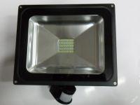 LED HALOGEN S ČIDLEM - 50W - ÚSPORA ENERGIE