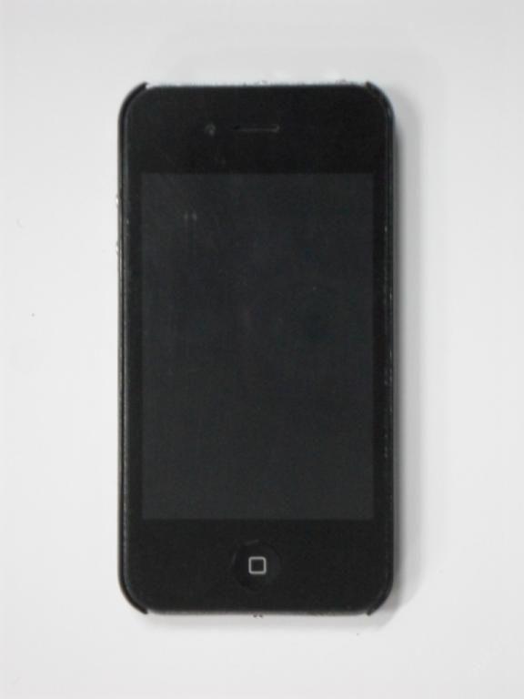 PARALYZER - VZHLED IPHONE 4 - TW-4S - PARALYZÉR
