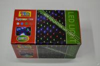 LED OSVĚTLENÍ - DÝNĚ - HALLOWEEN - 12KS